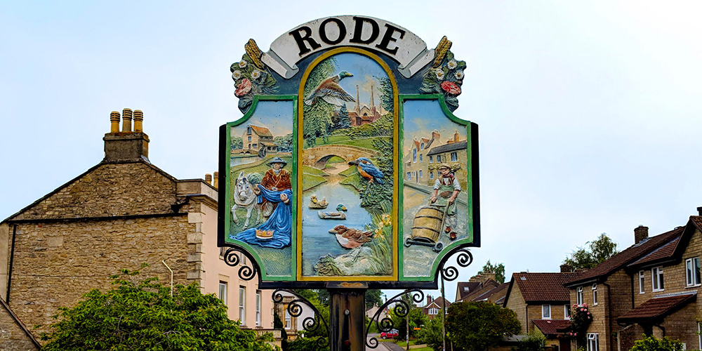 The Surprising History of Rode