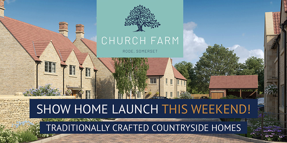 Our Show Home Launch is Nearly Here!
